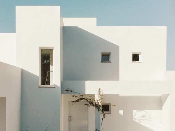 Izdelava fasade in polaganje izolacije